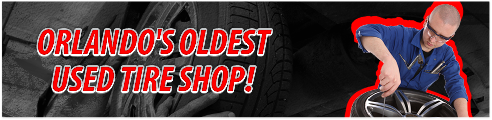 Used Tires Orlando >> Charley S Tires And Wheels Orlando Fl Tires Auto Repair